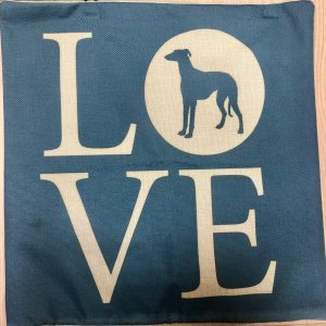 love galgo